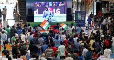 world cup screening