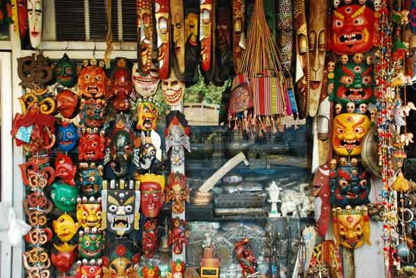6 Places In Delhi To Shop For Handicraft Items Dfordelhi