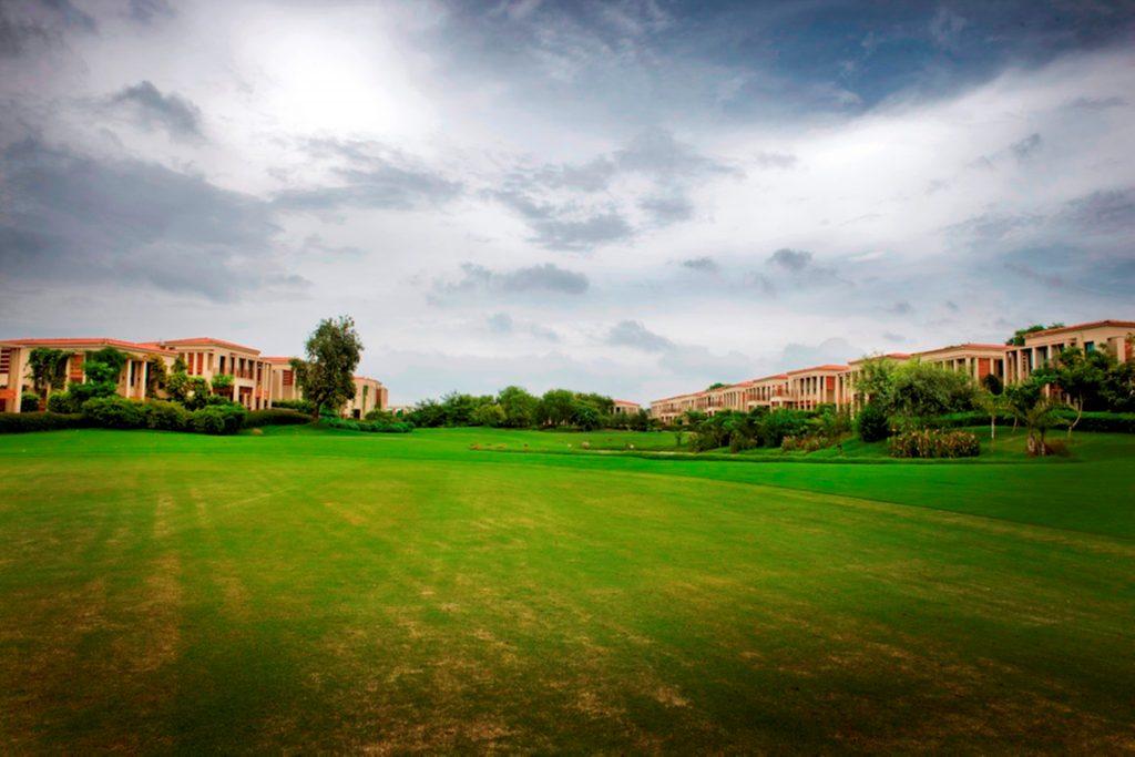Lemon Tree Hotel New Delhi
