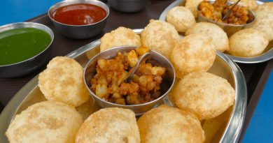 12 Golgappa Stalls In Delhi You Can't Afford To Miss