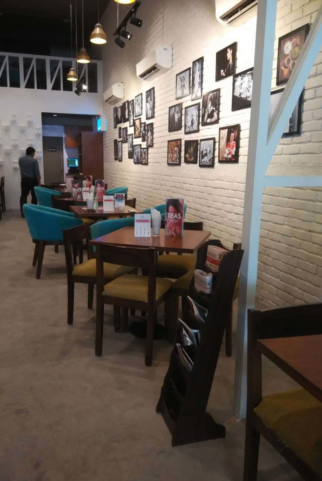 tea lounges in delhi for the chai oh holic in you d for delhi