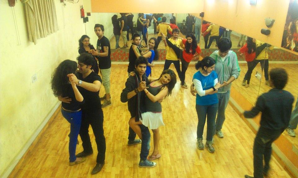 essays about dancers