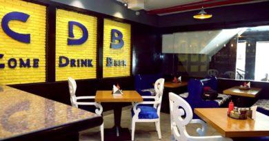Come Drink Beer Cafe