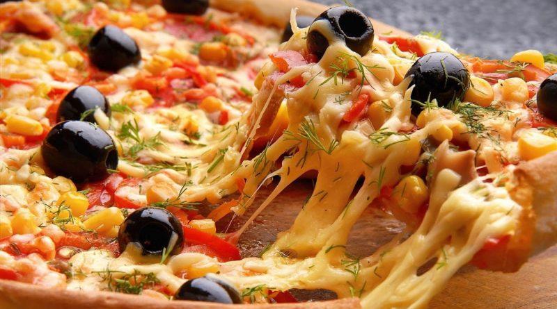 DJ's Pizza & Pasta