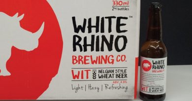 White Rhino Brewing Company