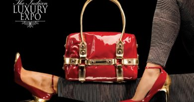 Indian Luxury Expo