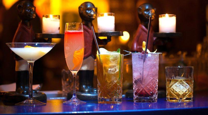 Delhi Cocktail Week