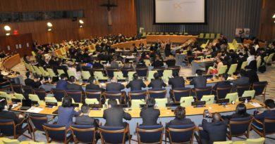 Global Millennium Summit