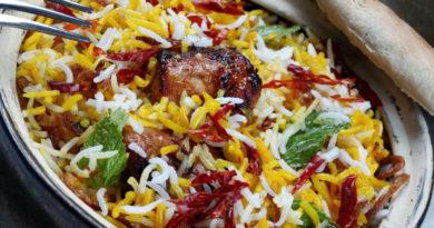 Indus Flavour
