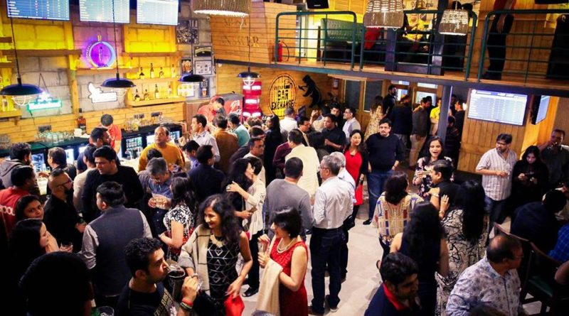 Vapour Bar Exchange
