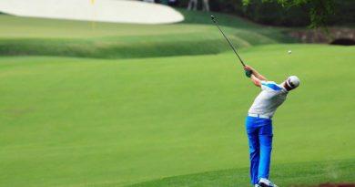 Spring Golf Carnival