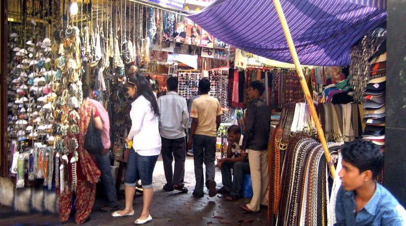 Budget Shopping Markets In Delhi