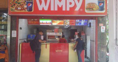 Wimpy's
