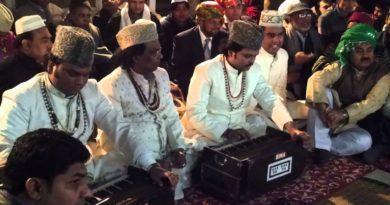 Sufi Nights