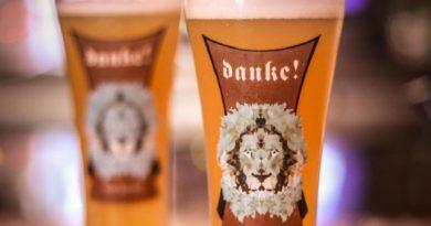 Danke Beer