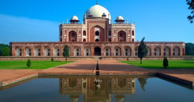 8 Things To Do In Delhi With INR 200 In Your Pocket