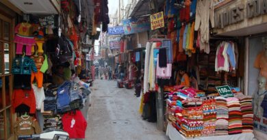 Magic of Karol Bagh Market Finally Decoded For The Shopaholic In You