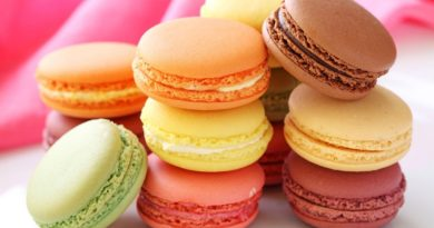 Score exquisite macarons from these 7 sensational bakeries