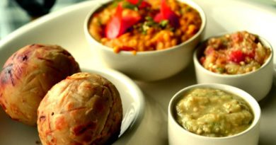 Love Litti Chokha? We Found You An Entire Street For Bihari Delicacies At Shoe String Prices!