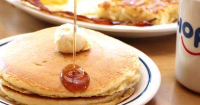 International House Of Pancakes