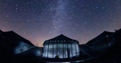 5 Hours From Delhi Is India's First Astronomy Resort With The Most Beautiful Skyline EVER!