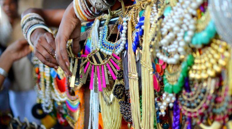Junk Jewellery Markets