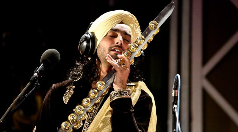 It's Not Too Late To Buy Your Passes To The Satinder Sartaaj Concert!