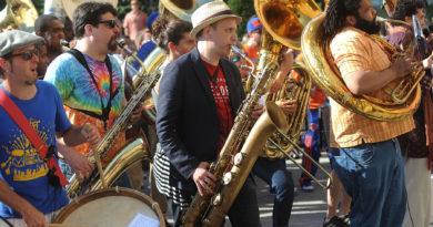Fete De La Musique: World Music Day Festival Is Bringing Fine Tunes And Delicious Food Deals