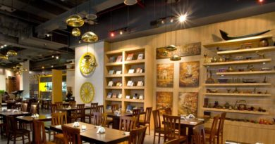 A Tiny Market With the Prettiest Cafes And Food Every Delhite Must Know!