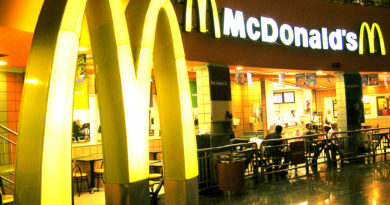 This Is Just In! McDonald's Is Closing 43 Of Its 55 Outlets In Delhi And We're Crying Our Eyes Out!