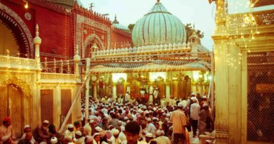 Give Your Ears A Soulful Treat With The Qawwalis At Nizamuddin Dargah