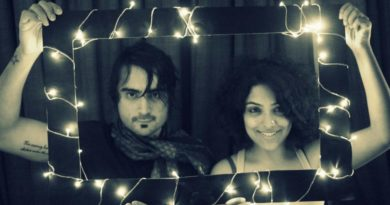 Dance Under The Starlit Sky @ Hari Sukhmani's Free-For-All Concert At DLF Promenade!