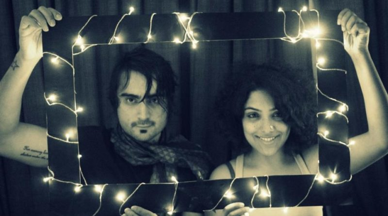 Dance Under The Starlit Sky @ Hari Sukhmani's Free-For-All Concert At DLF Promenade!