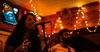 Music Sensation Tanya Nambiar, Is Coming To This South Delhi Bar!