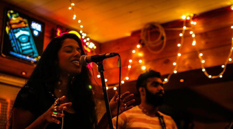 Music Sensation Tanya Nambiar, Is Coming To This South Delhi Bar!