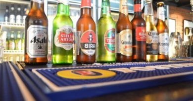 #SquadGoalsSorted Beer For INR 10 And IMFL For INR 110 Mean!