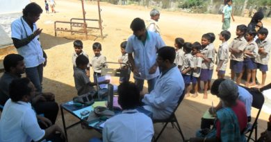 Delhi's Own 'Robin Hood Burglar' Used To Conduct Health Camps For The Poor!