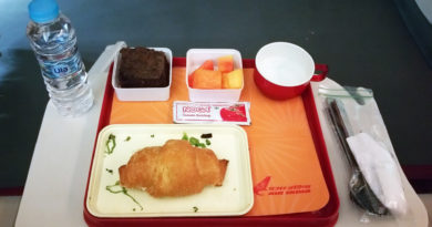 Flying Domestic? Air India Has Stopped Feeding Travellers Non Vegetarian Meals!