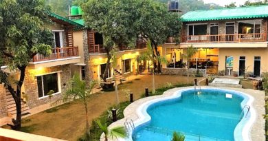 INR 5,000 Is All You Need To Chill At These Resorts In Jim Corbett National Park!
