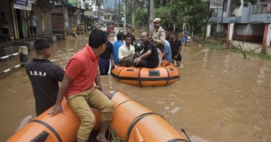 Delhi Government May Introduce Inflatable Boats For Travel This Monsoon!