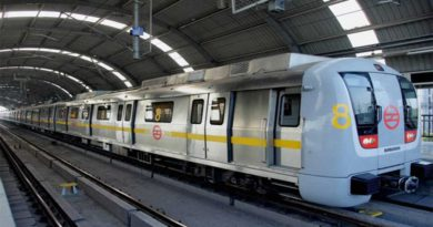 Delhi Metro Became World's First 100% Green System And We're Happy AF!