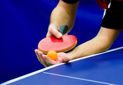 Be A Part Of The First Professional Table Tennis League For Free In Delhi!