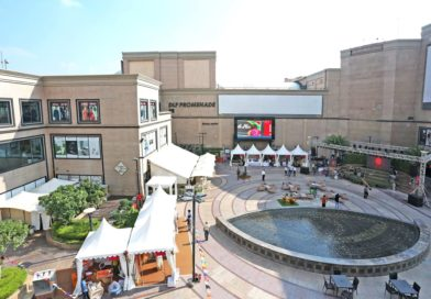 Get Mind-Blowing Deals On Your Fav Brands With Happy Hours @ DLF Promenade