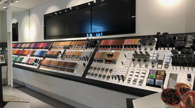 3INA, A Euro-Star Make Up Brand, Is Hosting Beauty Weekend With Discounts!