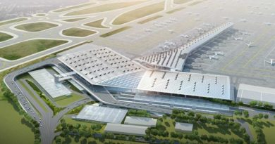 T1 Of Delhi Airport Is Getting Expanded To House 40 Million Passengers!