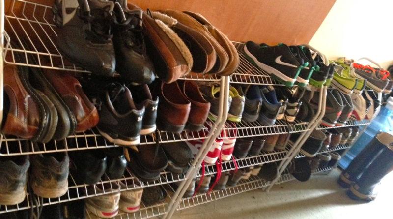 Lifetime Warranty on Shoes? Wait. Whaaaaaat??