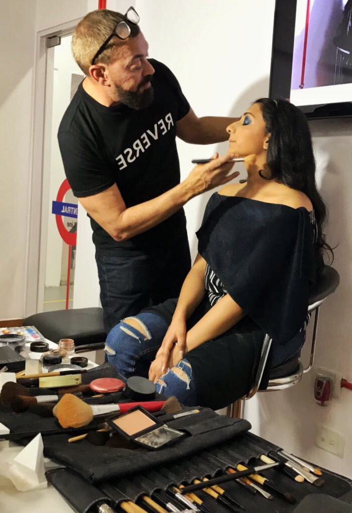 ... London School of Trends are launching exclusive HAIR & MAKEUP courses curated and headed by Hollywood celebrity makeup artist – Carlos Palma, ...