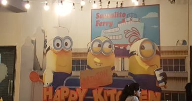 OMG! This Cafe is Gonna Kill you With Its Cuteness!!