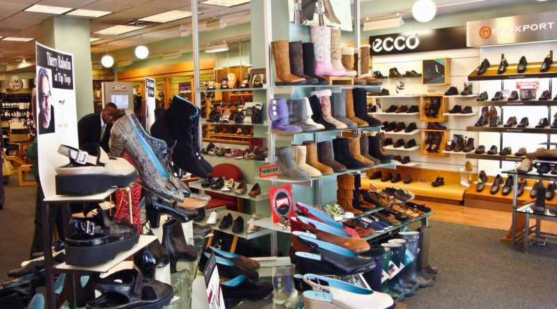 Best Shops for Those Winter Boots!
