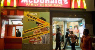 18 McDonald's outlets are Have Reopened in Delhi and We Could't be Happier!
